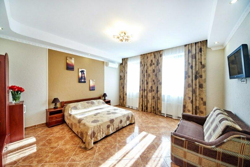Комфорт Однокомнатный, улица Гайдара, 13, Заозерное - Фотография 1