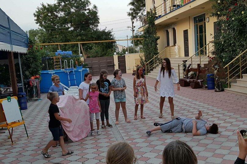 """Гостевой дом """"Миру мир"""", улица Гайдара, 13 на 15 комнат - Фотография 11"""