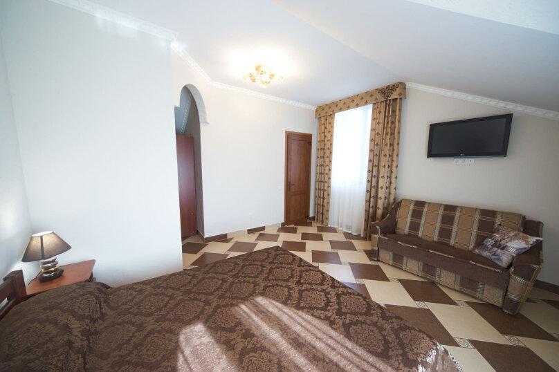 """Гостевой дом """"Миру мир"""", улица Гайдара, 13 на 15 комнат - Фотография 43"""
