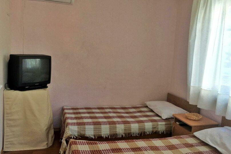Дом Dikasi house - эконом номер , 28 кв.м. на 4 человека, 2 спальни, Курзальная улица, 40, Геленджик - Фотография 6