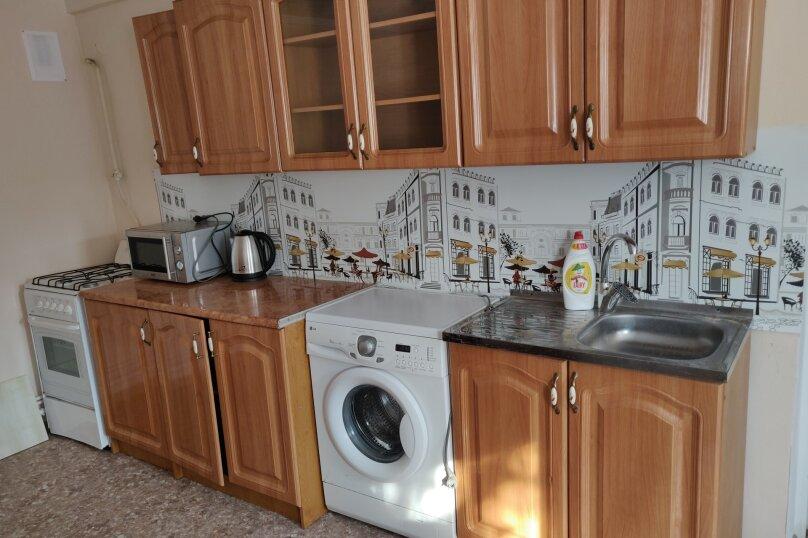 Дом для отдыха, 70 кв.м. на 10 человек, 2 спальни, Московская улица, 190, Ейск - Фотография 4