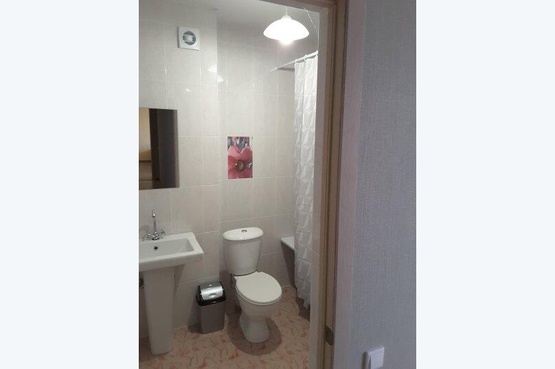 Дом, 80 кв.м. на 8 человек, 2 спальни, Южная улица, 50А, Витязево - Фотография 6