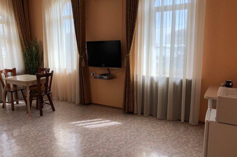 "Гостевой дом ""На Макаренко 7"", улица Макаренко, 7 на 2 комнаты - Фотография 25"