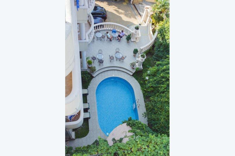 """Отель """"Грейс Наири"""" , Горный переулок, 1 на 45 номеров - Фотография 8"""