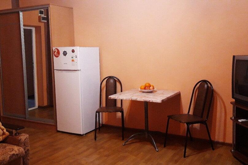 Стандартный семейный номер #1, переулок Павлова, 6А, Лазаревское - Фотография 4