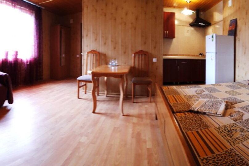 """Мини-гостиница """"Алисия"""", переулок Павлова, 6А на 13 номеров - Фотография 3"""