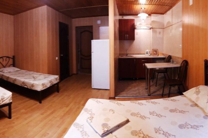 """Мини-гостиница """"Алисия"""", переулок Павлова, 6А на 13 номеров - Фотография 4"""