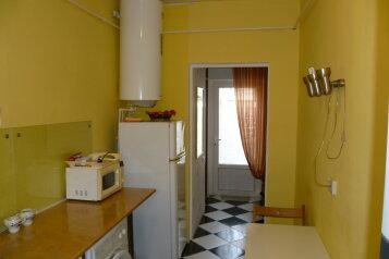 2-комн. квартира, 45 кв.м. на 5 человек, улица Кирова, 76, Анапа - Фотография 4