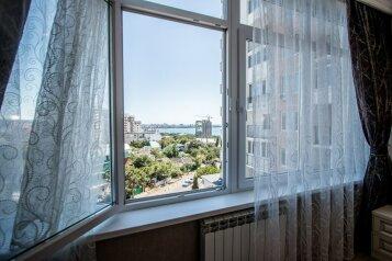 2-комн. квартира, 60 кв.м. на 7 человек, Горная улица, 15А, Геленджик - Фотография 4