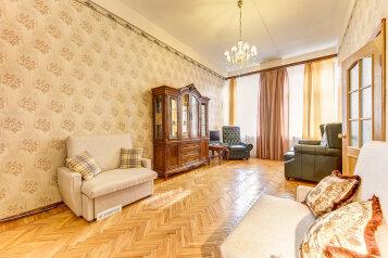 2-комн. квартира, 56 кв.м. на 6 человек, улица Рубинштейна, 11, Санкт-Петербург - Фотография 4