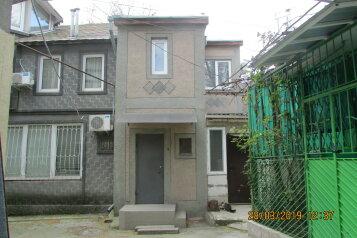 Двухэтажный дом на 8 человек, 3 спальни, улица Кирова, 32, Ялта - Фотография 1