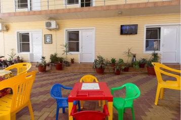 Гостиница, Апрельская улица на 3 номера - Фотография 3
