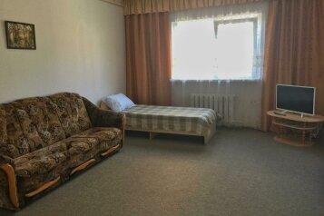 Второй этаж под ключ:  Квартира, 7-местный, 2-комнатный, Гостевой дом, Курзальная улица, 40 на 2 номера - Фотография 3