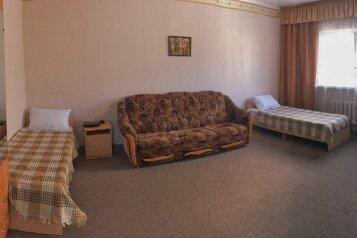 Второй этаж под ключ:  Квартира, 7-местный, 2-комнатный, Гостевой дом, Курзальная улица, 40 на 2 номера - Фотография 4