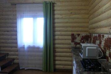ЭКОДом, 30 кв.м. на 5 человек, 1 спальня, Пролетарская улица, 14Е, Должанская - Фотография 4