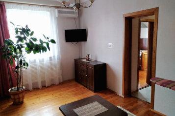 1-комн. квартира, 40 кв.м. на 4 человека, Черноморская улица, Центр, Анапа - Фотография 1