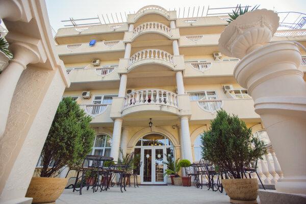Отель, Горный переулок, 1 на 20 номеров - Фотография 1