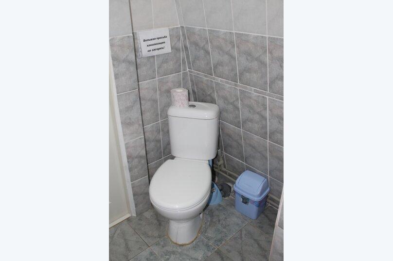 """Гостиница """"Юлия"""", улица Гарнаева, 76 на 15 комнат - Фотография 45"""
