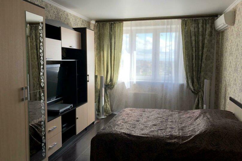 2-комн. квартира, 45 кв.м. на 4 человека, Базовская улица, 69, Краснодар - Фотография 1