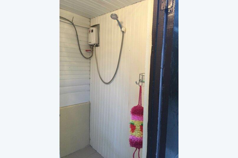 Домик с двориком, 35 кв.м. на 4 человека, 2 спальни, Курзальная улица, 40, Геленджик - Фотография 2