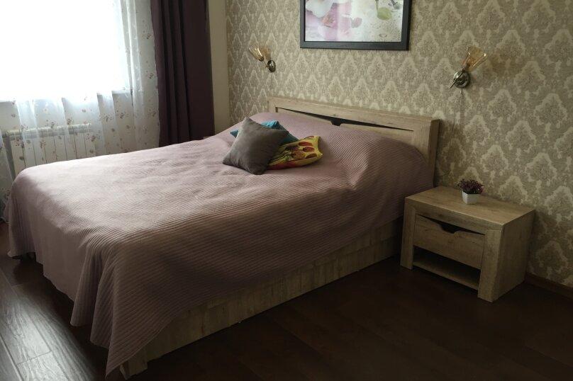 2-комн. квартира, 54 кв.м. на 5 человек, Фрунзенское шоссе, 8, Партенит - Фотография 15