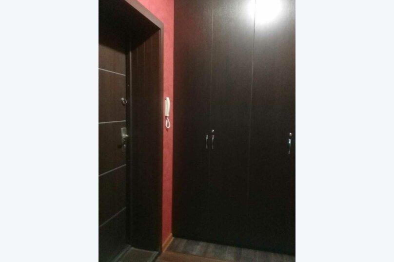 2-комн. квартира, 54 кв.м. на 5 человек, Фрунзенское шоссе, 8, Партенит - Фотография 28