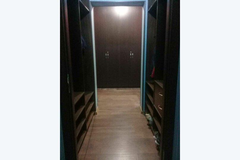 2-комн. квартира, 54 кв.м. на 5 человек, Фрунзенское шоссе, 8, Партенит - Фотография 29