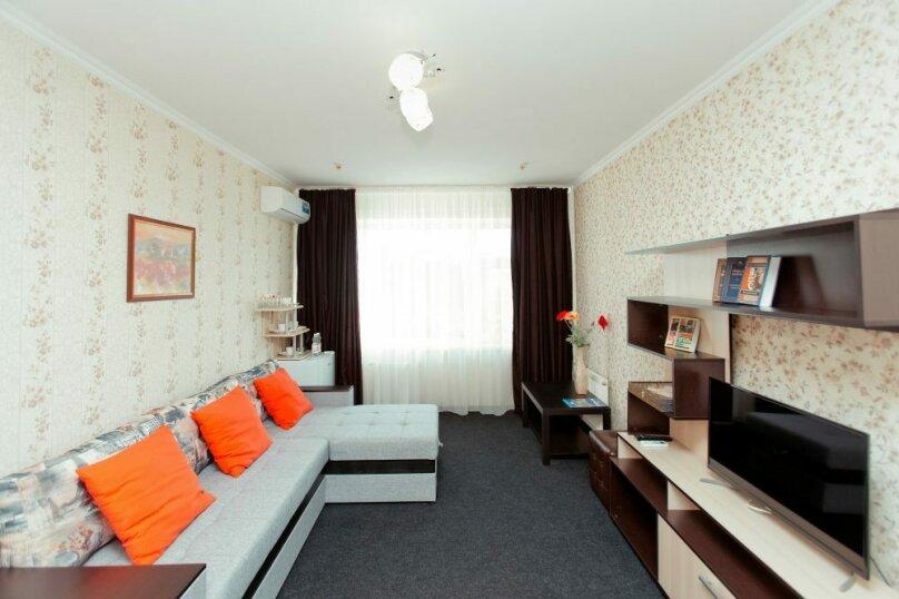 """Отель """"Меридиан"""", улица Марата, 9 на 39 номеров - Фотография 52"""