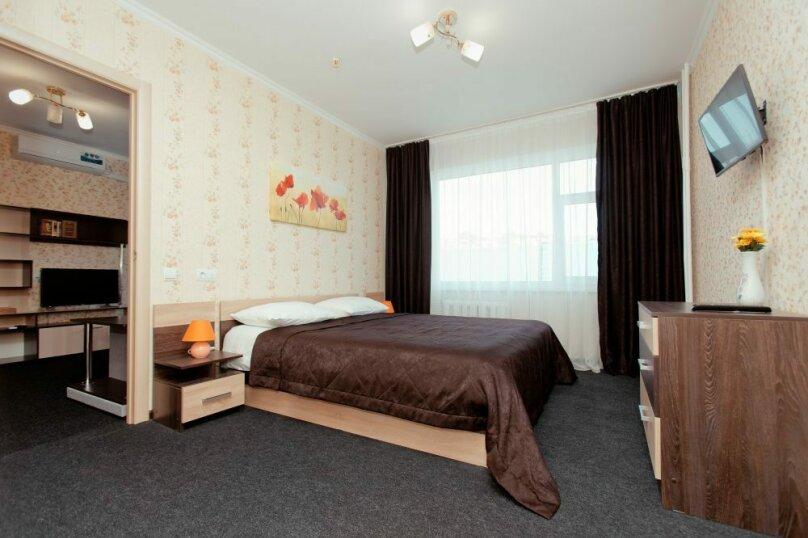 """Отель """"Меридиан"""", улица Марата, 9 на 39 номеров - Фотография 62"""