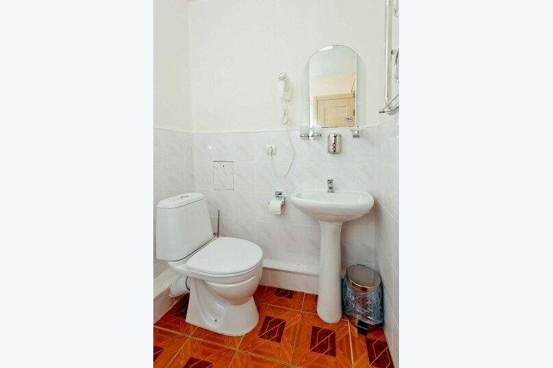 """Отель """"Меридиан"""", улица Марата, 9 на 39 номеров - Фотография 16"""