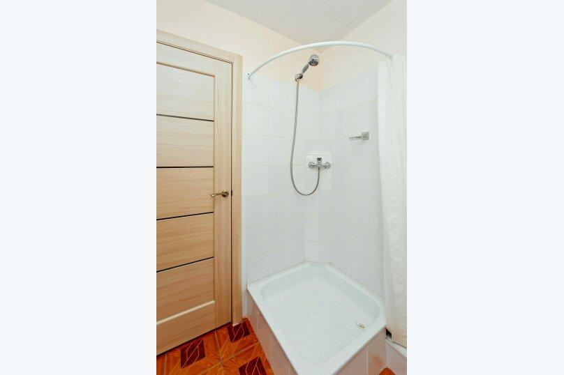 """Отель """"Меридиан"""", улица Марата, 9 на 39 номеров - Фотография 17"""