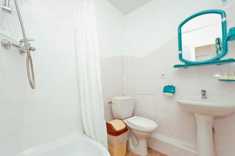 """Отель """"Меридиан"""", улица Марата, 9 на 39 номеров - Фотография 43"""
