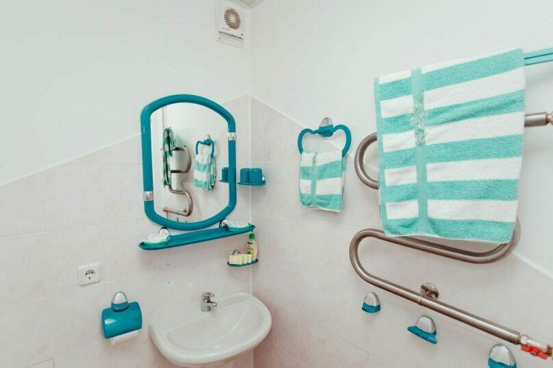 """Отель """"Меридиан"""", улица Марата, 9 на 39 номеров - Фотография 44"""