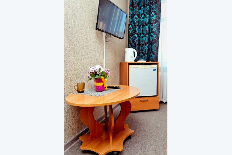 """Отель """"Меридиан"""", улица Марата, 9 на 39 номеров - Фотография 9"""