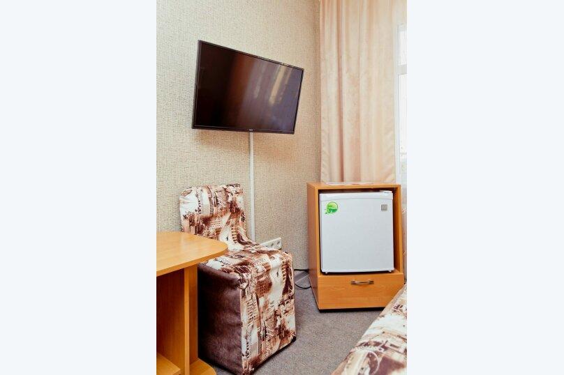 """Отель """"Меридиан"""", улица Марата, 9 на 39 номеров - Фотография 73"""