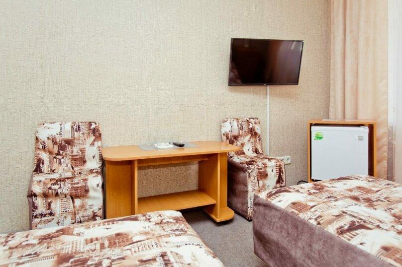 """Отель """"Меридиан"""", улица Марата, 9 на 39 номеров - Фотография 75"""