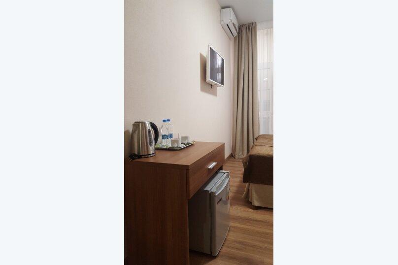 """Отель """"Атмосфера"""", Виноградная улица, 116 на 15 номеров - Фотография 7"""
