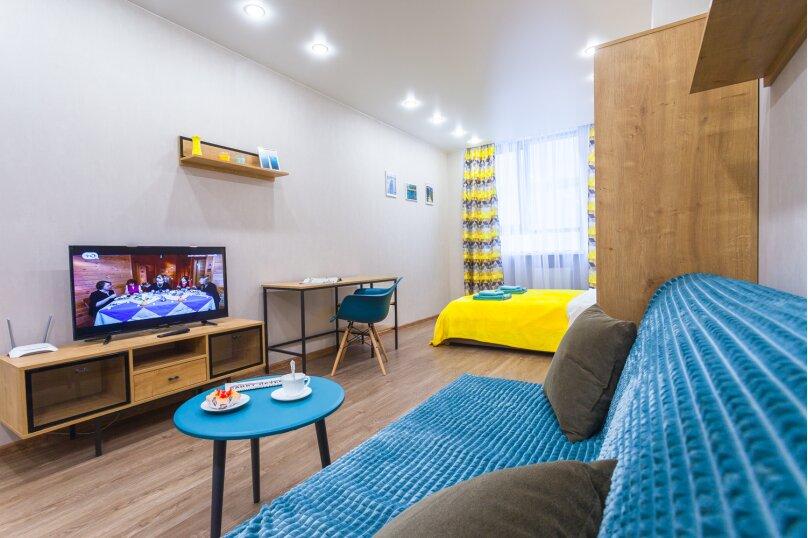 1-комн. квартира, 34 кв.м. на 4 человека, Московский проспект, 183-185А, Санкт-Петербург - Фотография 21