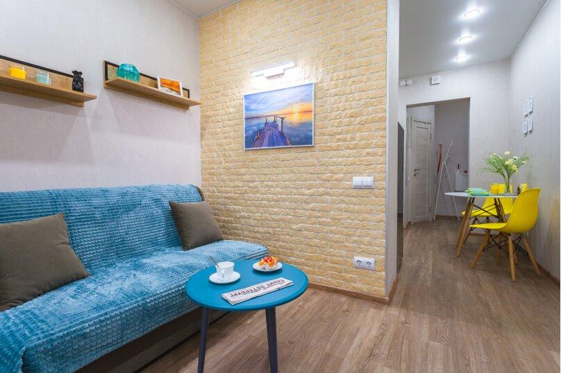 1-комн. квартира, 34 кв.м. на 4 человека, Московский проспект, 183-185А, Санкт-Петербург - Фотография 24