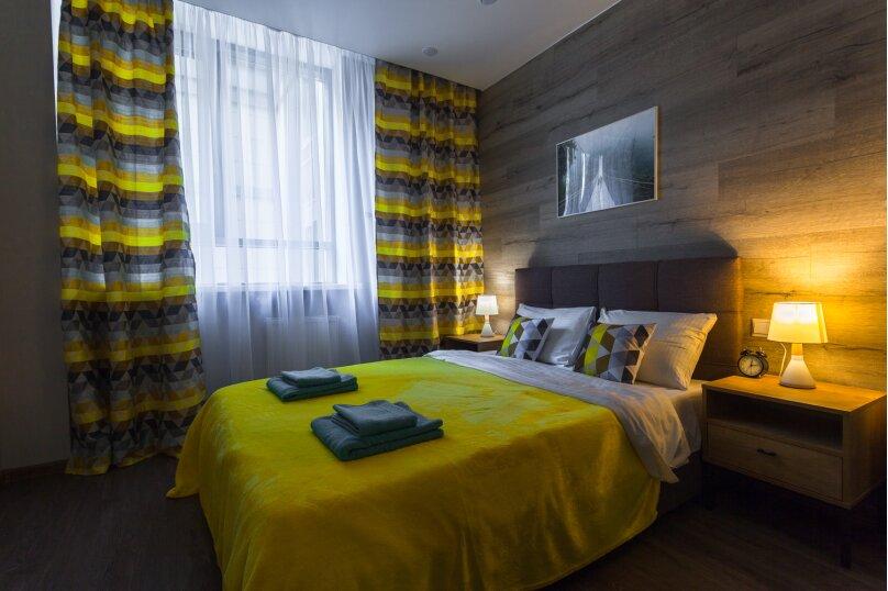 1-комн. квартира, 34 кв.м. на 4 человека, Московский проспект, 183-185А, Санкт-Петербург - Фотография 32