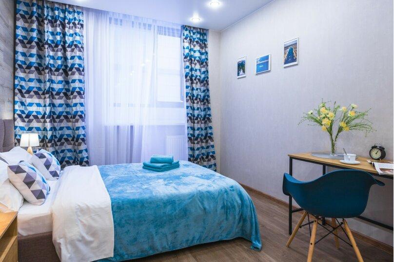 1-комн. квартира, 34 кв.м. на 4 человека, Московский проспект, 183-185А, Санкт-Петербург - Фотография 13