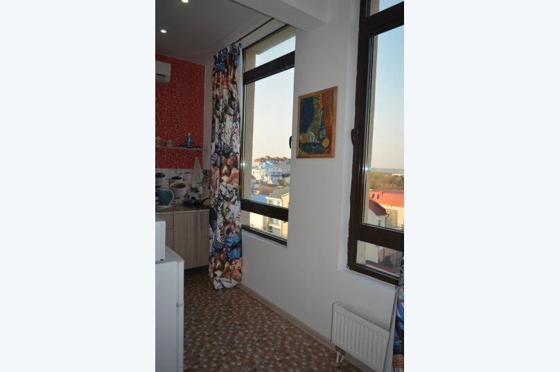 1-комн. квартира, 40 кв.м. на 5 человек, улица Шевченко, 65, Анапа - Фотография 10