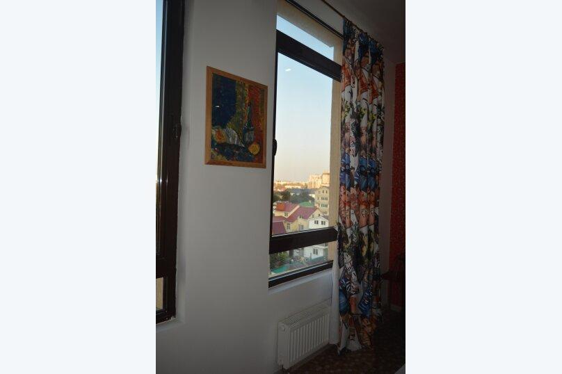 1-комн. квартира, 40 кв.м. на 5 человек, улица Шевченко, 65, Анапа - Фотография 13