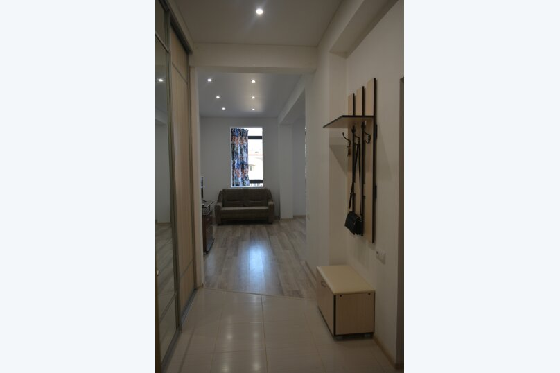 1-комн. квартира, 40 кв.м. на 5 человек, улица Шевченко, 65, Анапа - Фотография 16