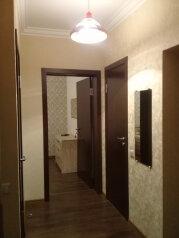 2-комн. квартира, 54 кв.м. на 5 человек, Фрунзенское шоссе, 8, Партенит - Фотография 2