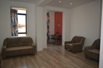 1-комн. квартира, 40 кв.м. на 5 человек, улица Шевченко, 65, Анапа - Фотография 2