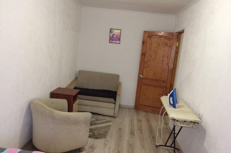 2-комн. квартира, 45 кв.м. на 5 человек, улица Черняховского, 22, Калининград - Фотография 4