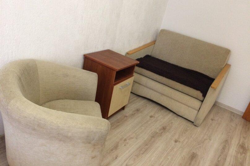 2-комн. квартира, 45 кв.м. на 5 человек, улица Черняховского, 22, Калининград - Фотография 5