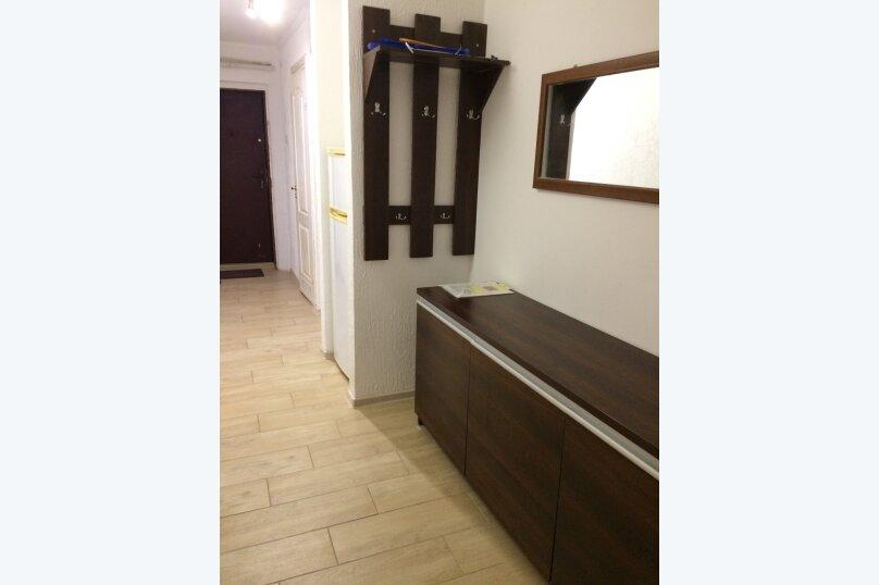 2-комн. квартира, 45 кв.м. на 5 человек, улица Черняховского, 22, Калининград - Фотография 6