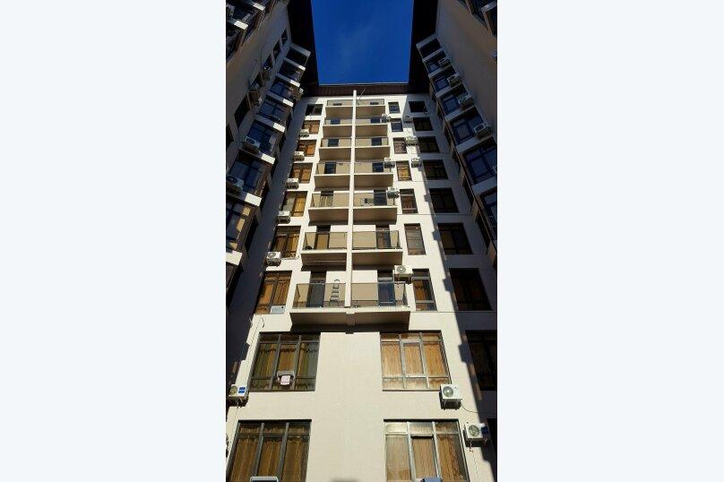 1-комн. квартира, 24 кв.м. на 2 человека, улица Просвещения, 147/1, Адлер - Фотография 2